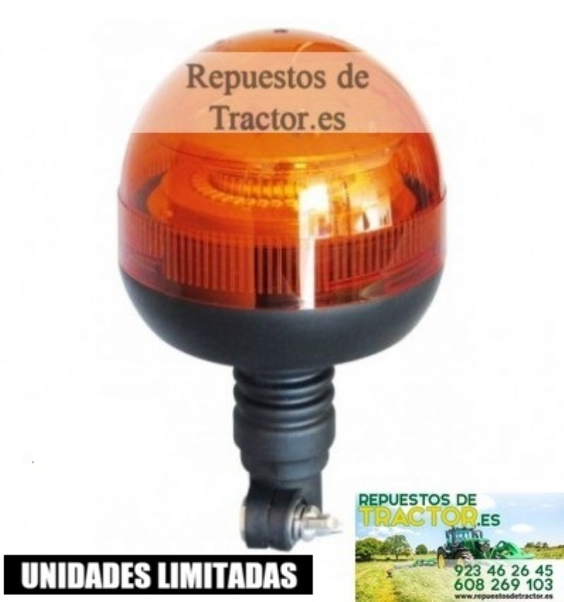 ROTATIVO LED FLEXIBLE