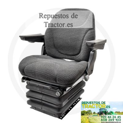 ASIENTO NITRON CON SUSPENSION