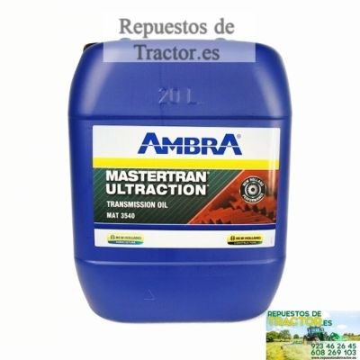 ACEITE MASTERTRAN ULTRACTION