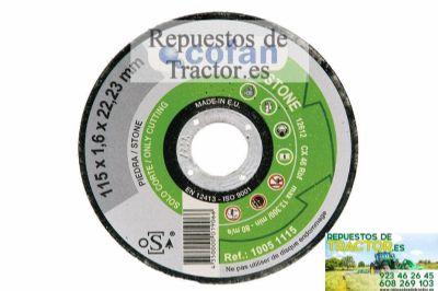 10/pieza Disco de corte para acero 230/x 2,0/mm a46tbf inox EN12413/Platinum