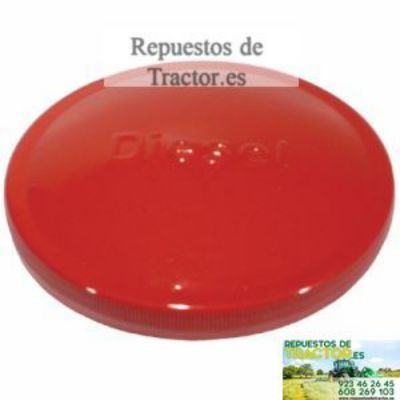 TAPON DEPOSITO COMBUSTIBLE