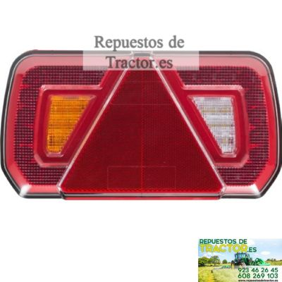 PILOTO TRASERO LED MULTIFUNCION