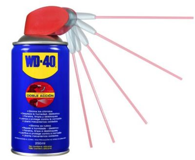 SPRAY MULTIUSOS WD-40.300ML