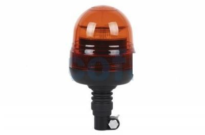 FARO ROTATIVO LED FLEXIBLE 12/24V