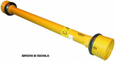 PROTECTOR DE TRANSMISION T-40